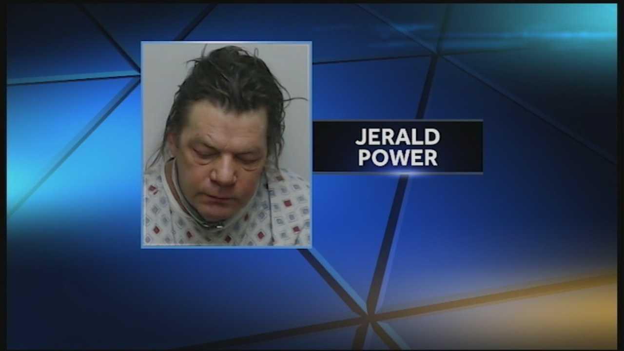 Drunken man goes on rampage through Utica neighborhood, police say