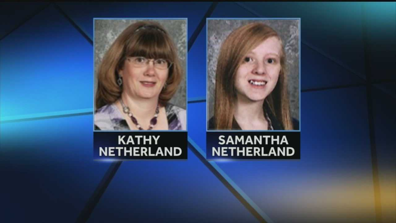 One year later police have no suspects in slayings of mother, daughter