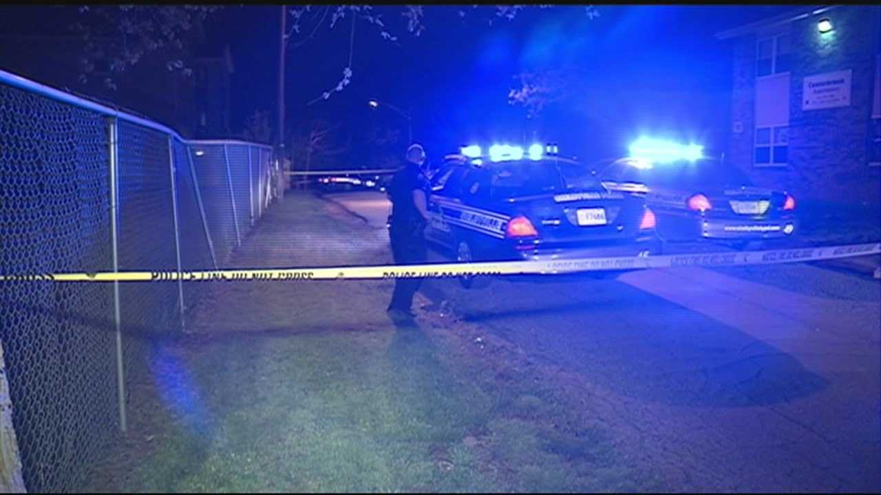 Police in Shelbyville are investigating a deadly shooting at the Center Brook Apartments.
