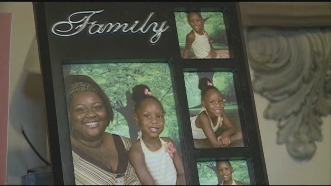 Mother of child fatally struck by truck says reality hasn't set in