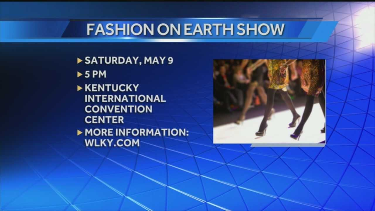 Annual fashion show inspires youth while giving back to community