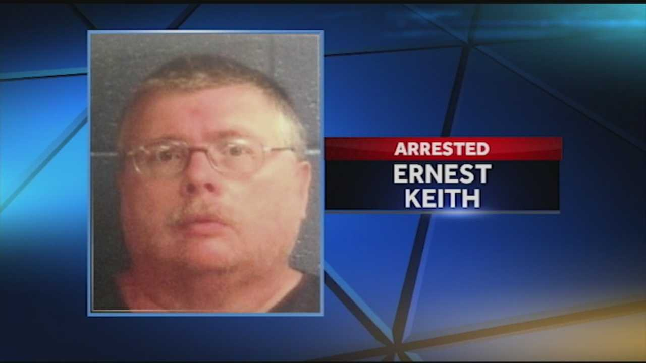 Man, foster parent accused of sexually abusing 11-year-old relative
