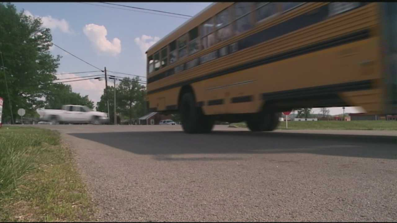 Parents facing criminal charges&#x3B; bus driver credited with saving children