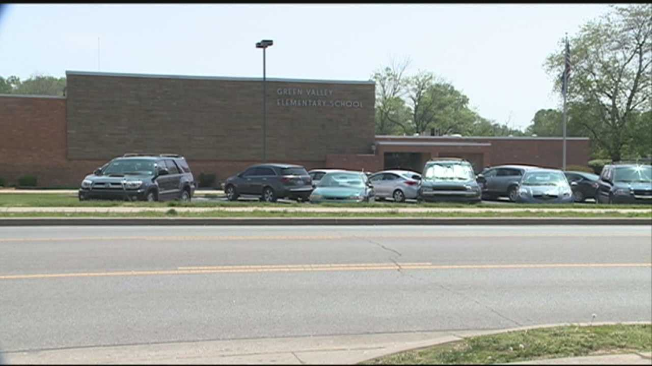 Floyd County community react to failed school referendum vote