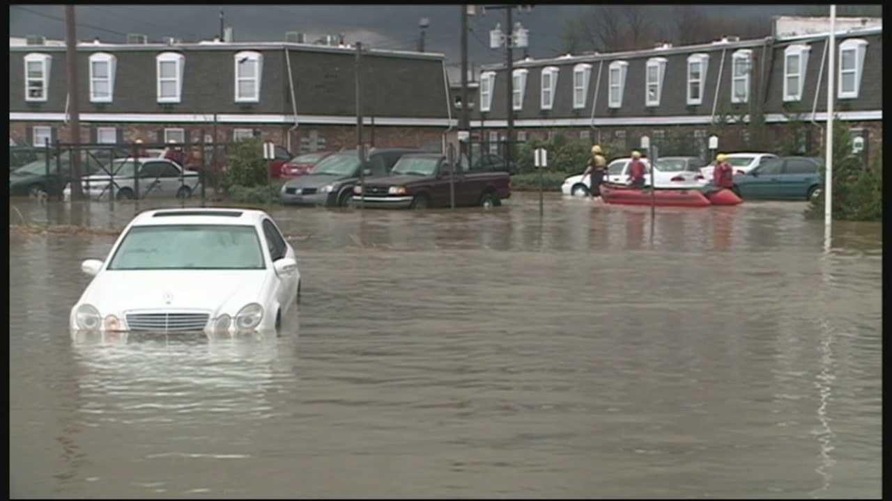 Louisville residents can now apply for federal disaster assistance