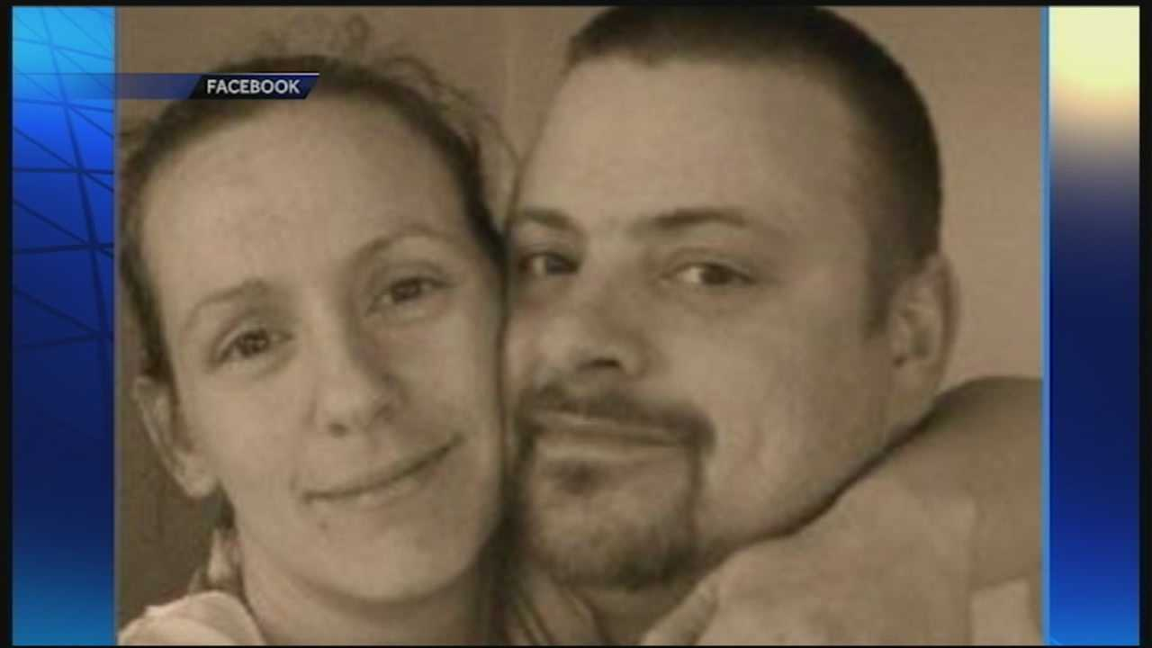 A couple who says their family lives a primitive lifestyle, off the grid, in rural Breckinridge County was in court Tuesday to face criminal charges.