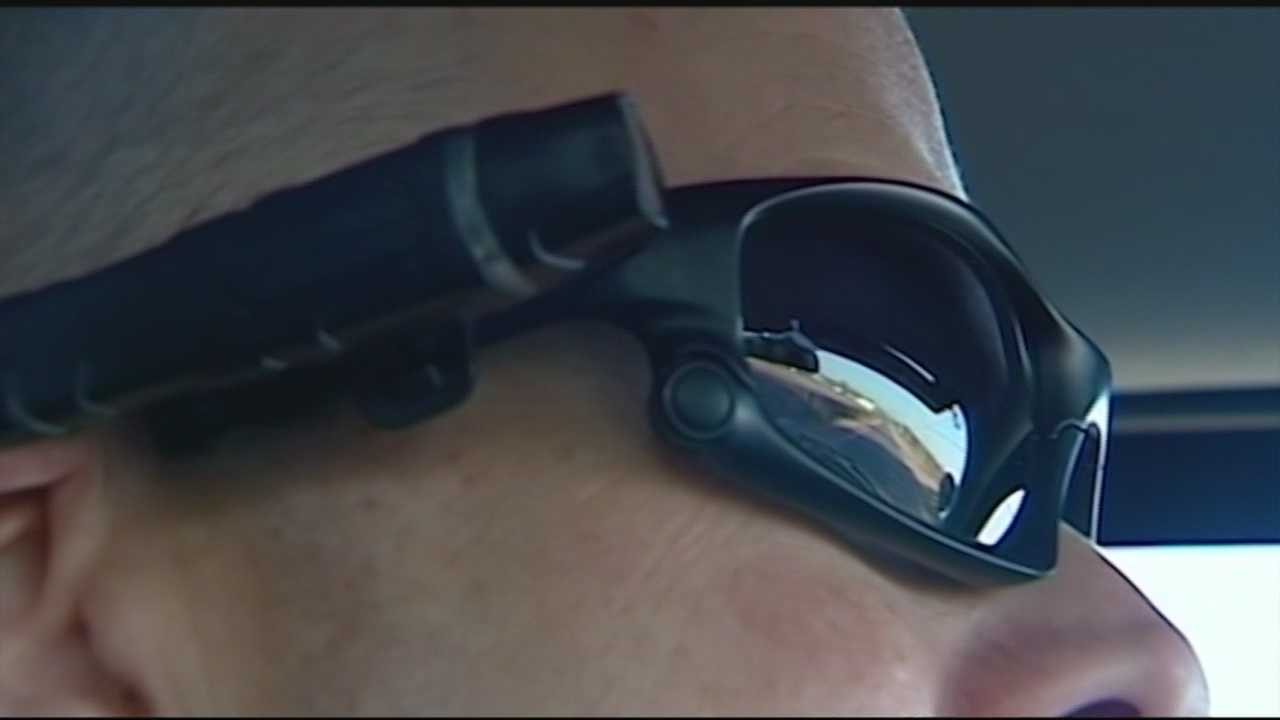 LMPD purchases body cameras for officers