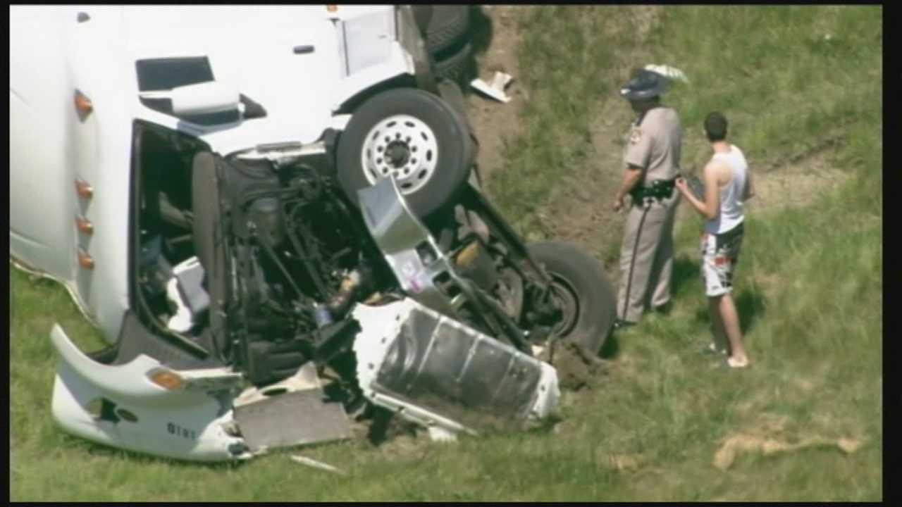 Fatal accident remains under investigation