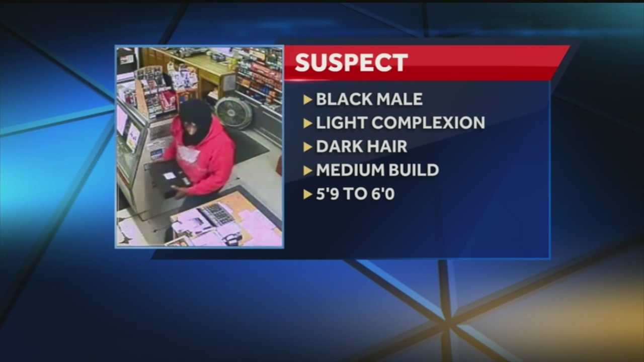 Police warn community of Bardstown burglar on the looseWLKY News at 5:30PM