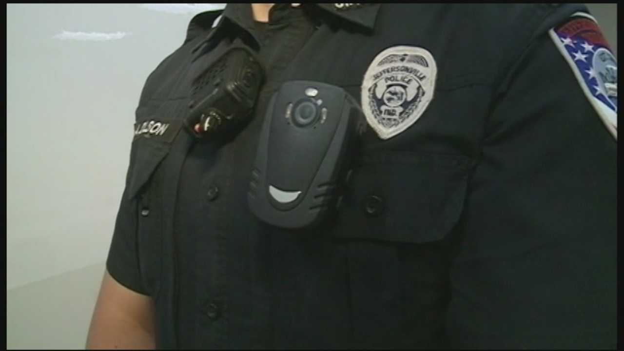 LMPD body cam pilot program to begin in June