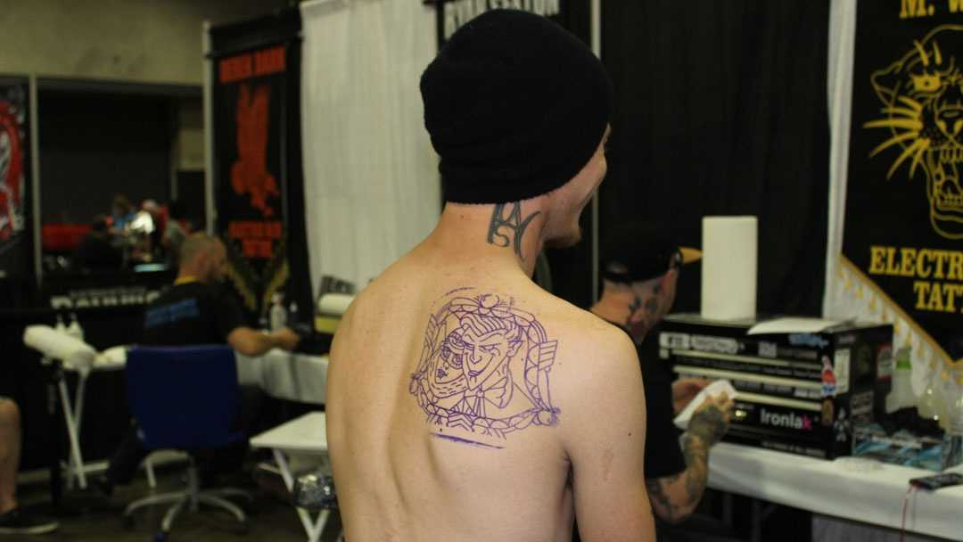 Images tattoo convention returns to louisville for Louisville tattoo convention
