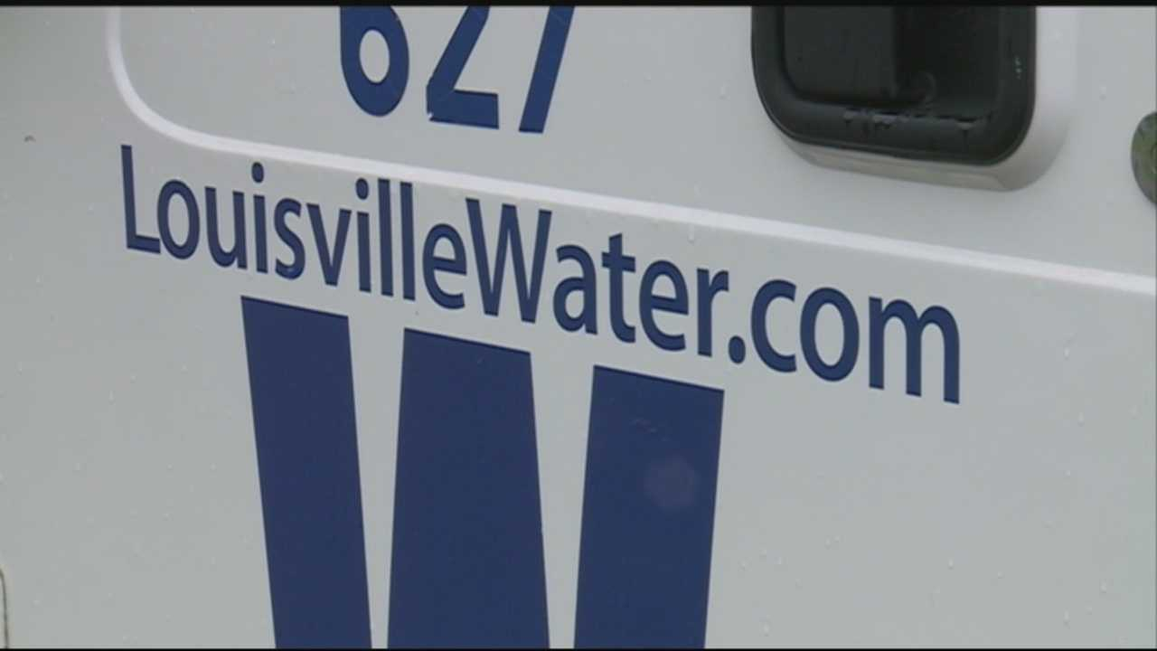 Louisville Water warns customers after scam attempts