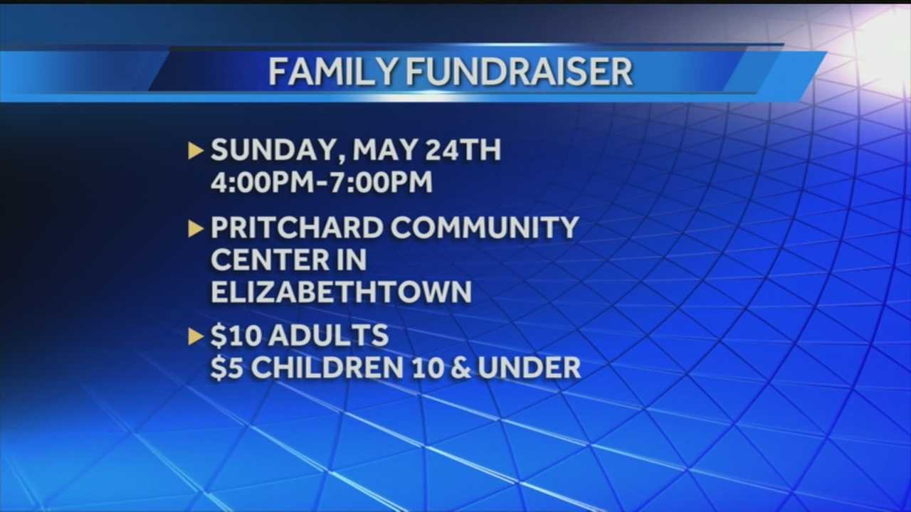 Fundraiser to be held for Elizabethtown family injured when deck collapsed