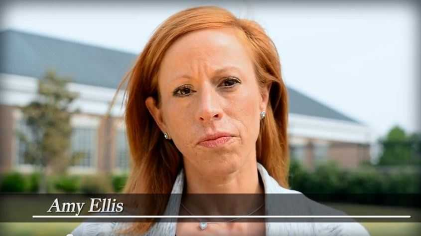 May 22, 2015: KSP and Amy Ellis release a new video pleading for answers in the case