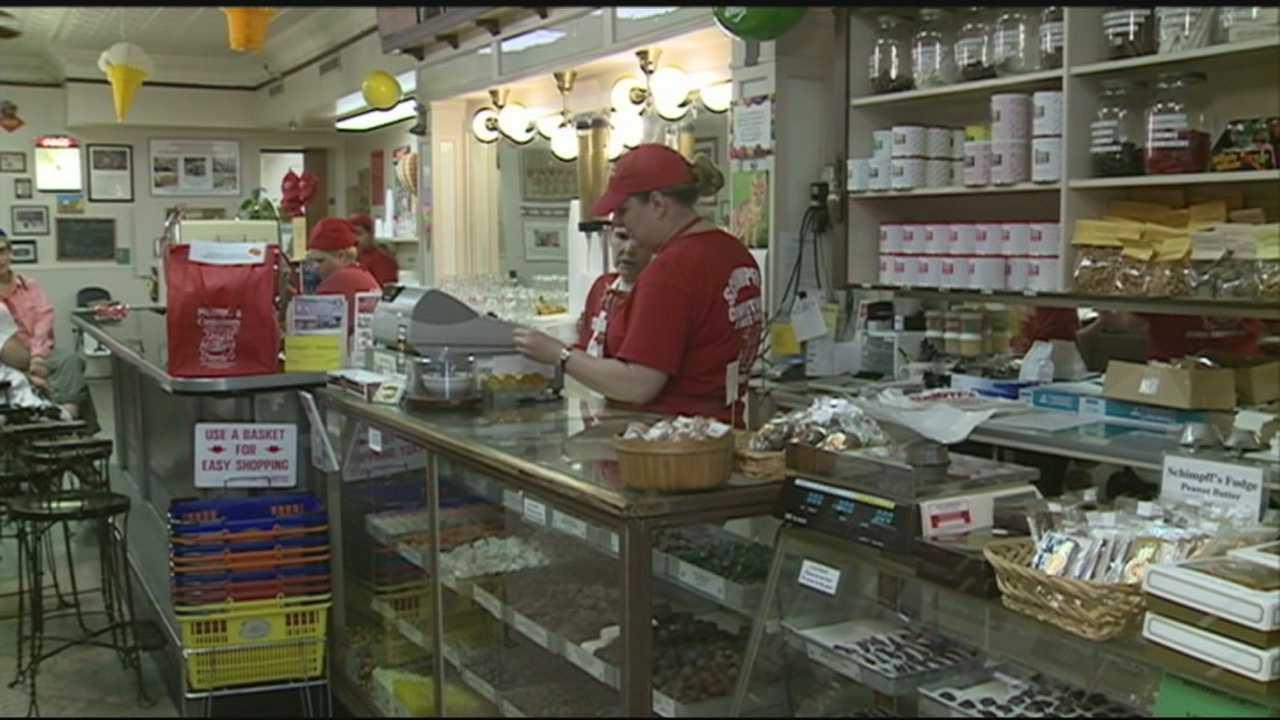 A longtime Jeffersonville staple is growing.