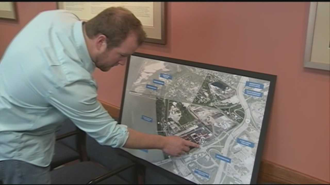 Major changes coming to south Clarksville, Clarksville Waterfront