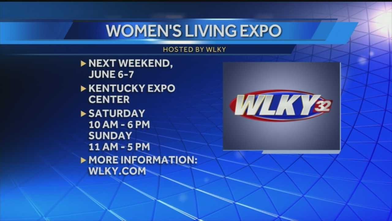 Woman's Living Expo