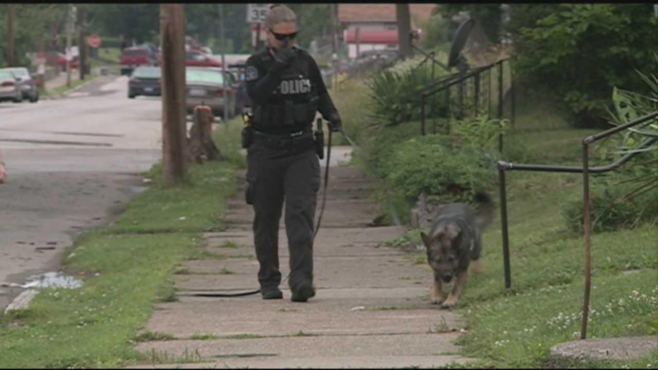 Police investigating shooting in Shawnee neighborhood