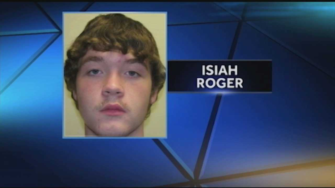 Teen accused of shooting deputy pleads guilty