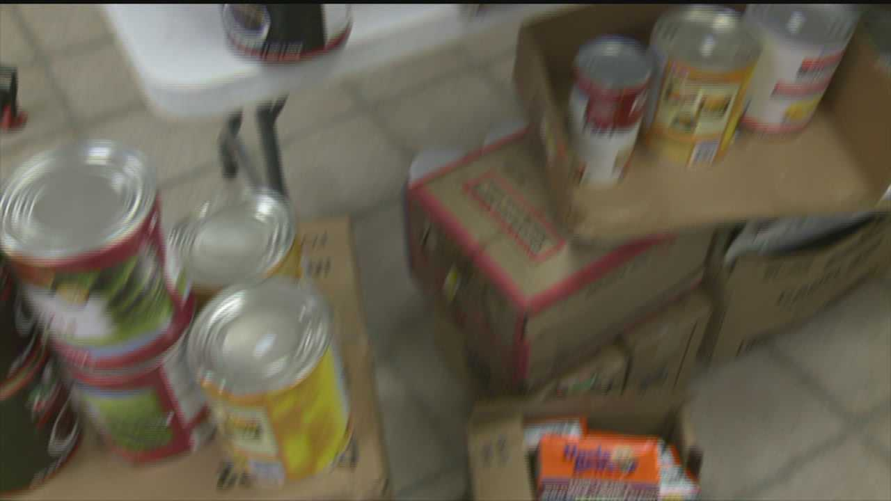 Kentucky Harvest seeks donations to help feed homeless
