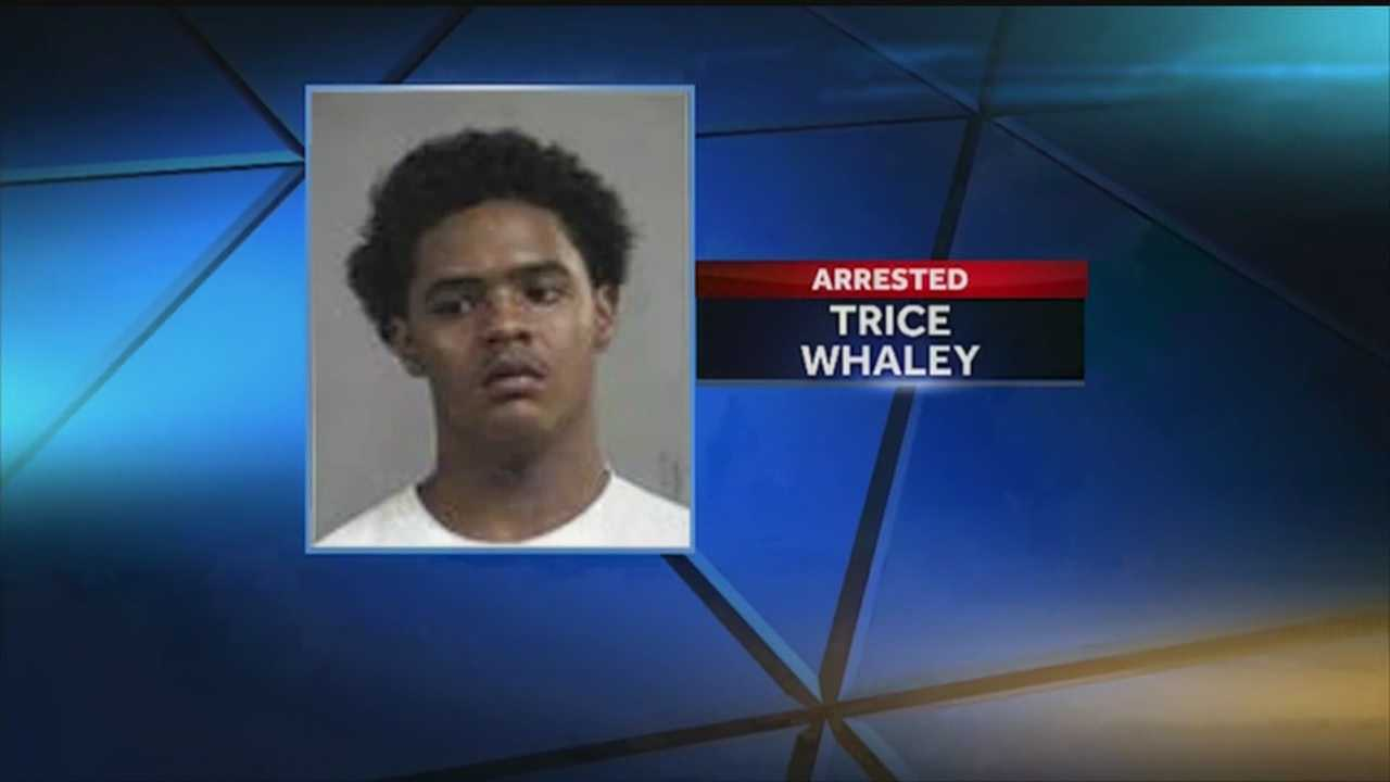 A man accused in a murder is expected to appear before a judge.