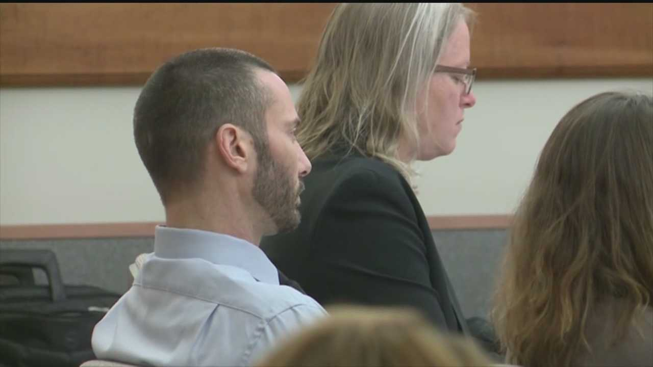 Michael Todd Hilton was found guilty of murder