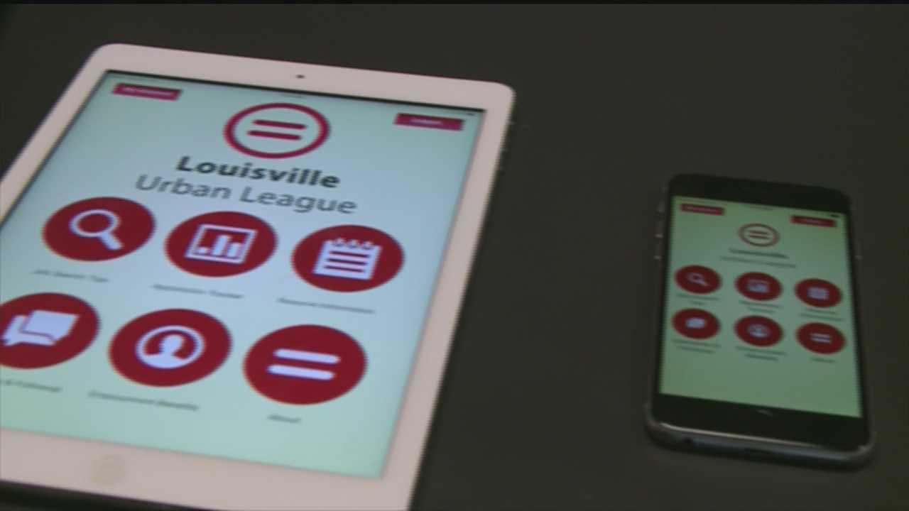 New app helps Louisville job seekers get hired