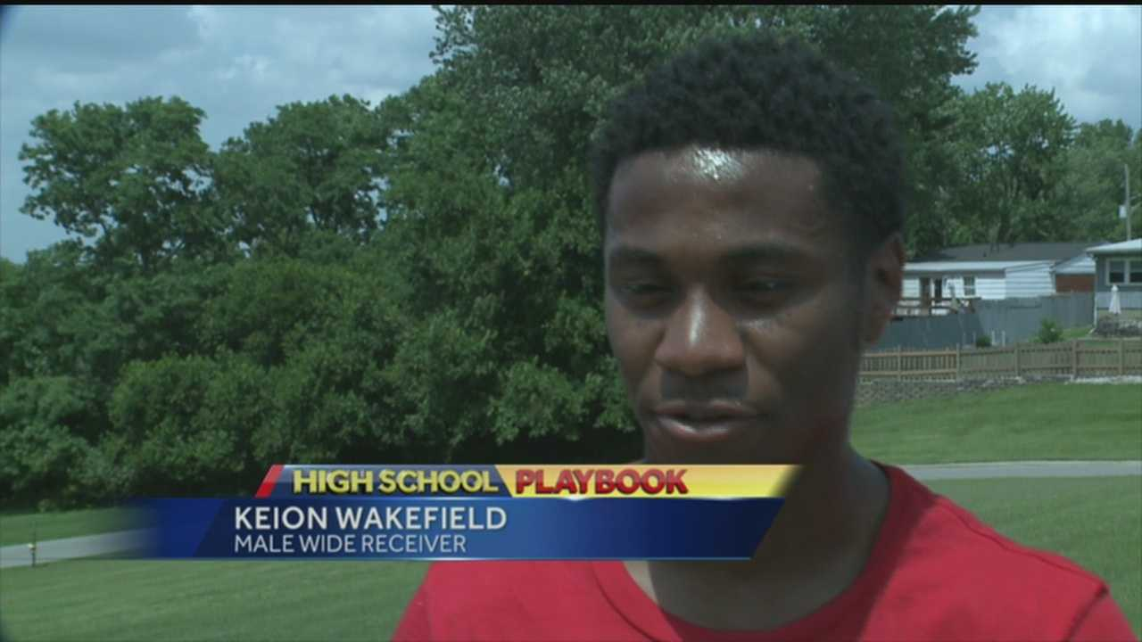 UofL could possible get star footbal player from Male High School