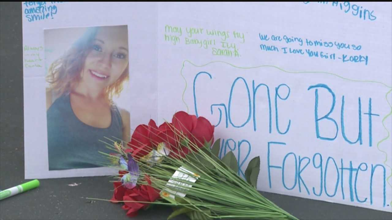 Family remembers 19-year-old kidnapped, murdered