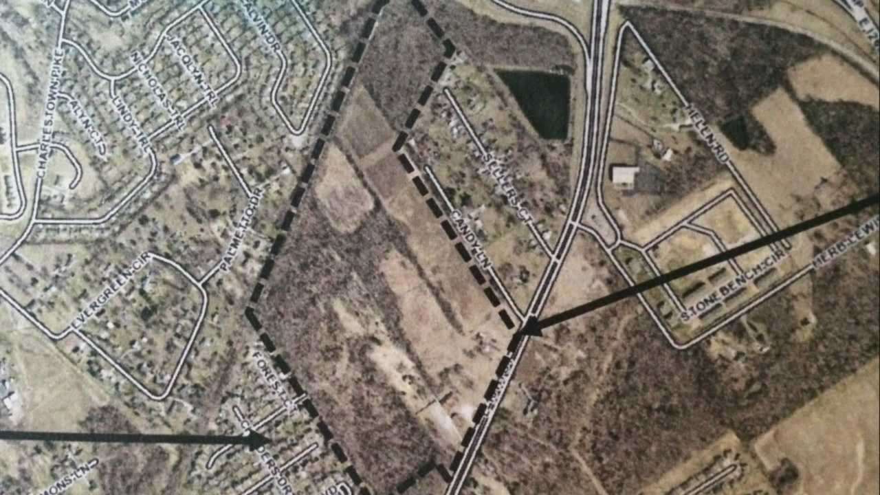 Jeffersonville planners get land approved for new developments