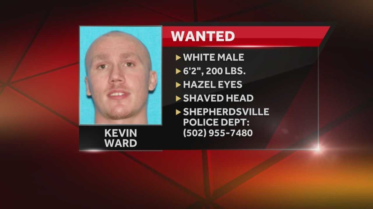 Police search for suspect in Shepherdsville homicide
