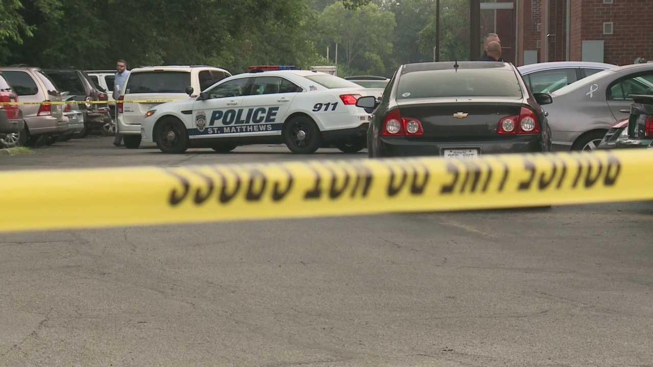1 killed, 1 injured in shooting, stabbing in St. Matthews