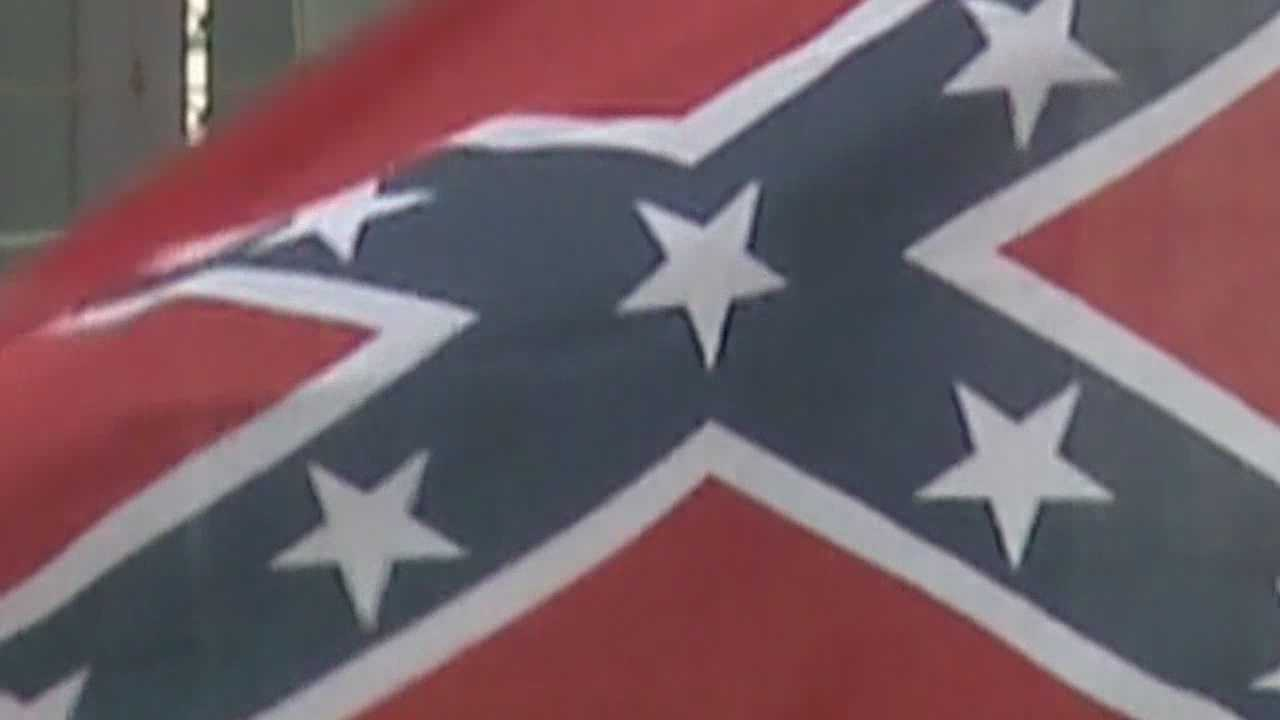 Kentucky State Fair Board bans sale of Confederate flag items