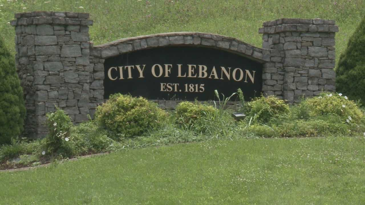 Small Town Sunday: Lebanon, Kentucky, part 2