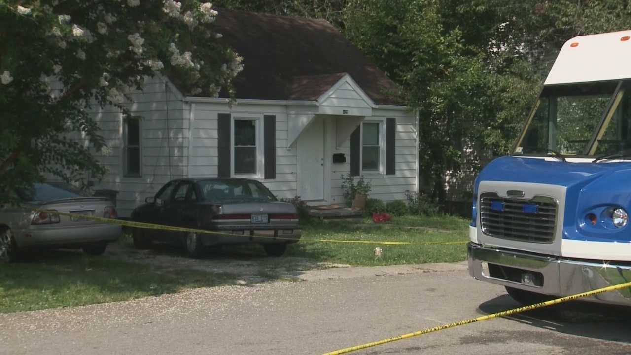 Police are investigating a homicide after a double shooting in Elizabethtown.