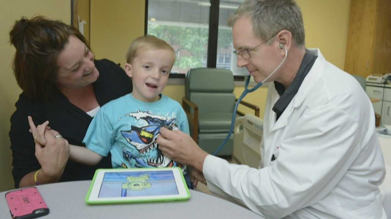 Local doctors working on cancer vaccine