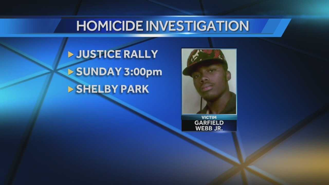 Homicide investigation continues after shooting on Camp Street