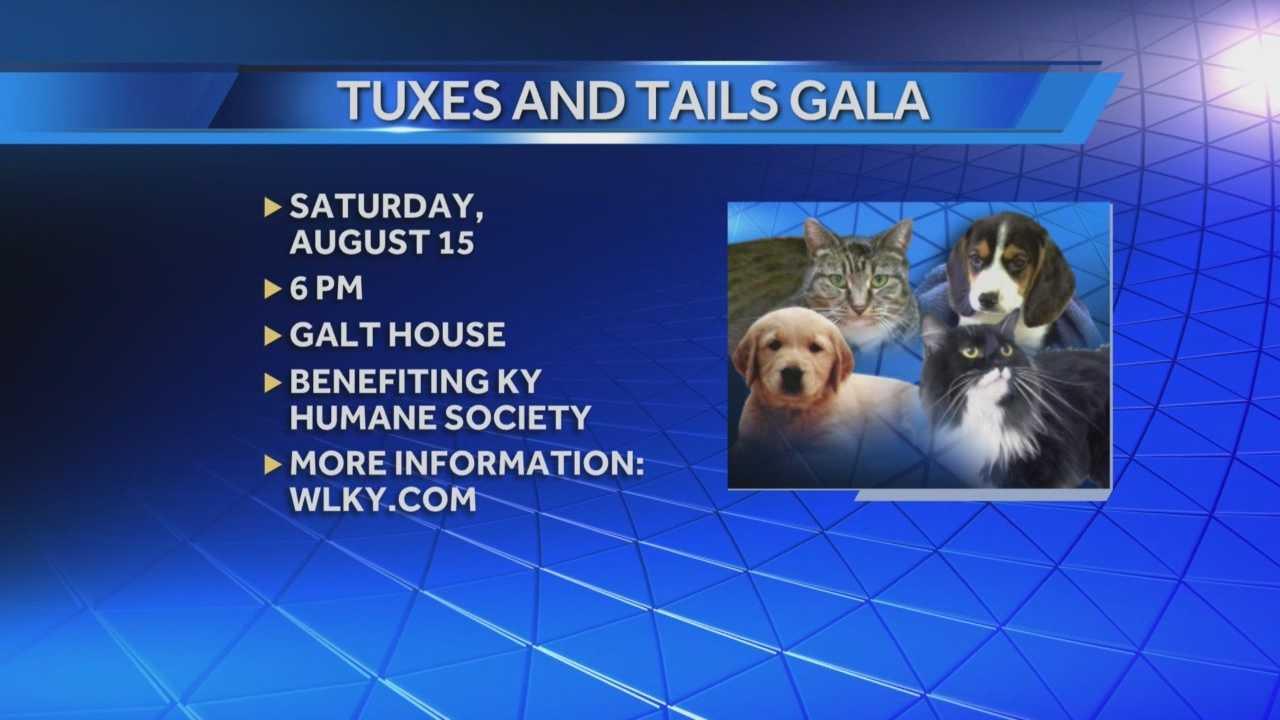 Roaring twenties theme gala to benefit Kentucky Humane Society