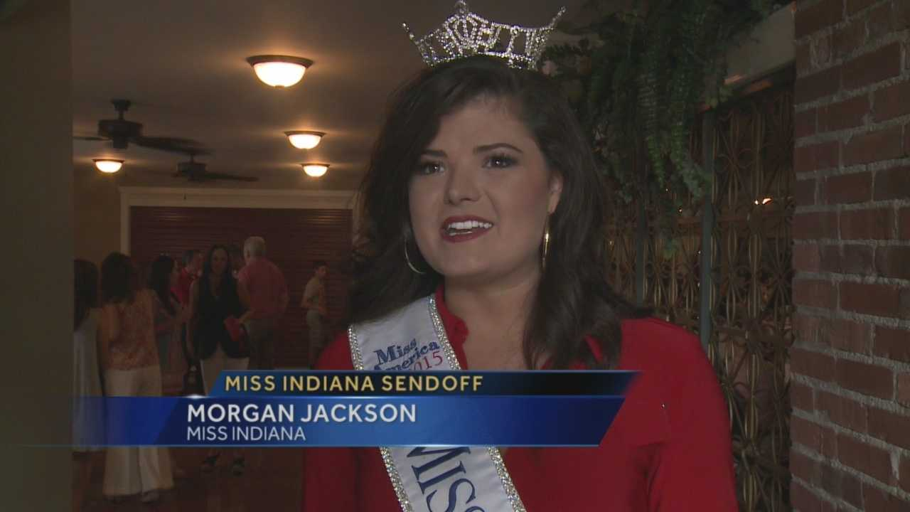 University of Louisville student to compete in Miss America Pageant