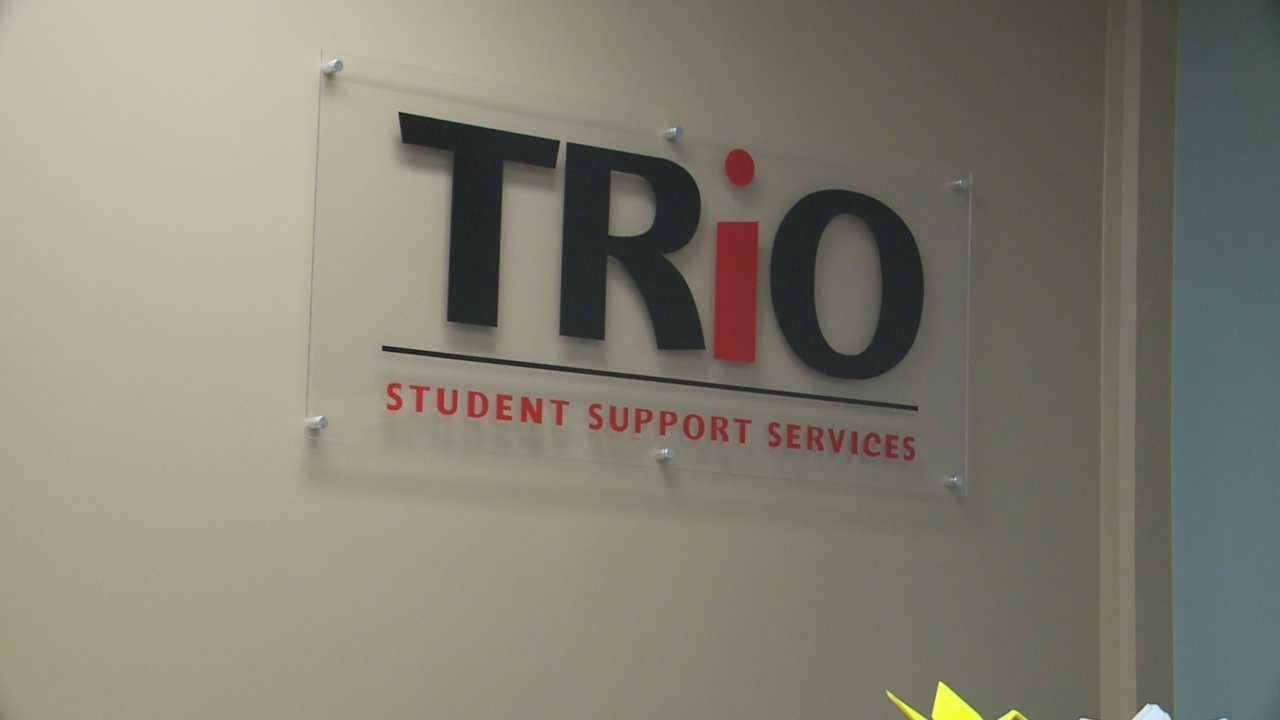 UofL received a million-dollar grant to fund TRIO Student Support Services