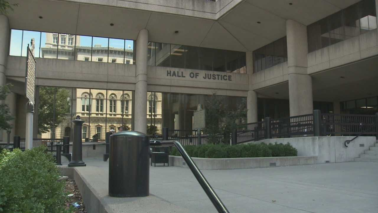 Pest control to spray Hall of Justice after bed bugs found