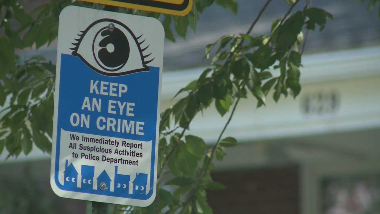 Jeffersonville police alert community after home burglaries increase