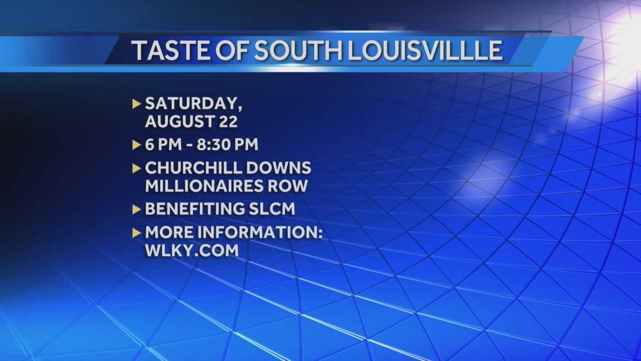 Taste of south Louisville to showcase restaurants and businesses
