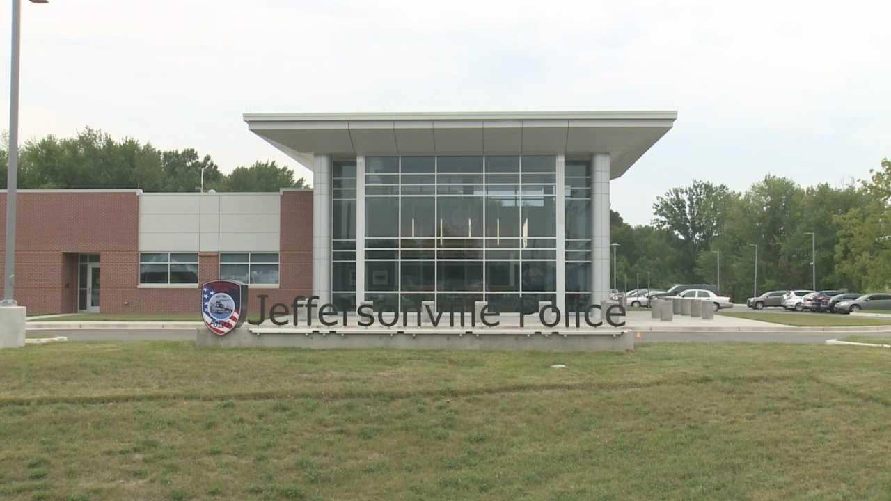 Jeffersonville Police have new strategy in place to open lines of communication with community