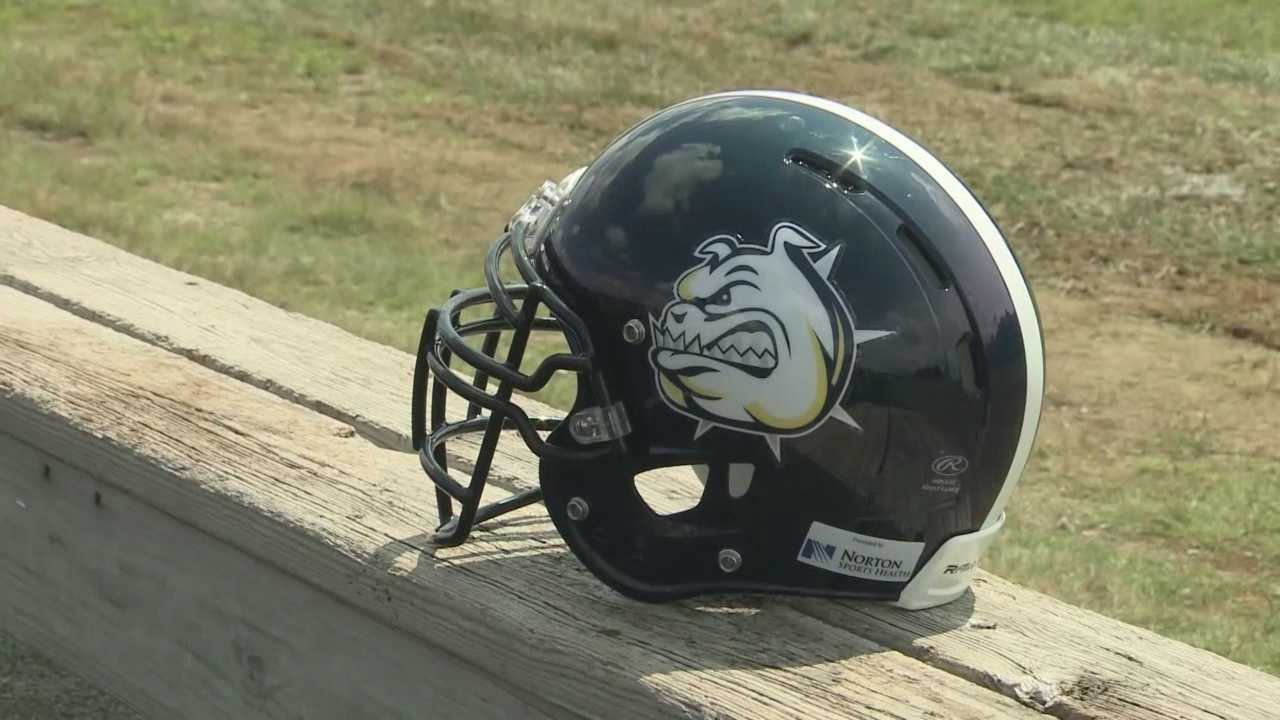 Norton Healthcare helps JCPS pay for safer football helmets