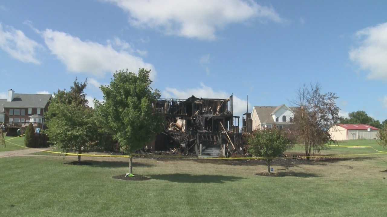 Investigation continues after deadly Spencer County fire