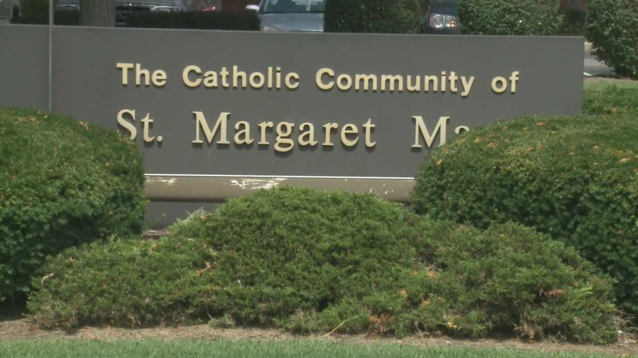 St. Margaret Mary priest, the target of child porn investigation, resigns