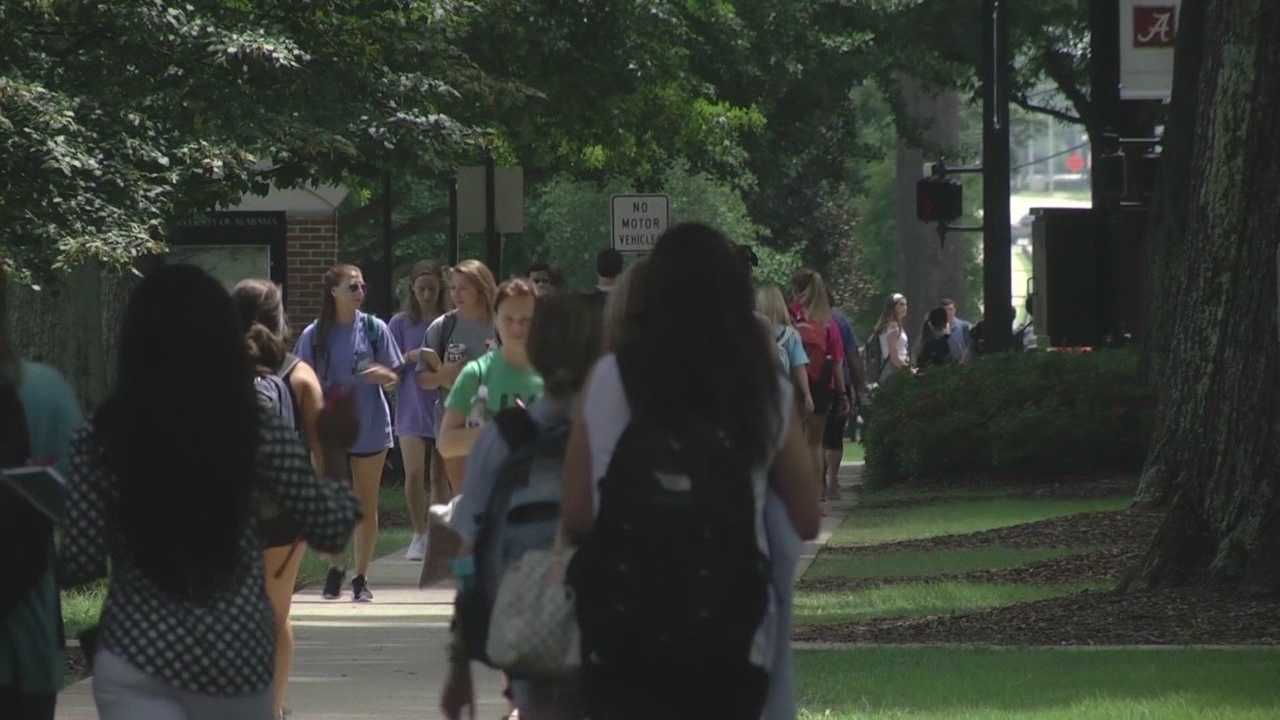 Experts urge sexual assault awareness as college students return to campus