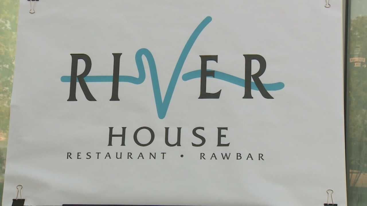 A new restaurant, River House, is set to open along River Road