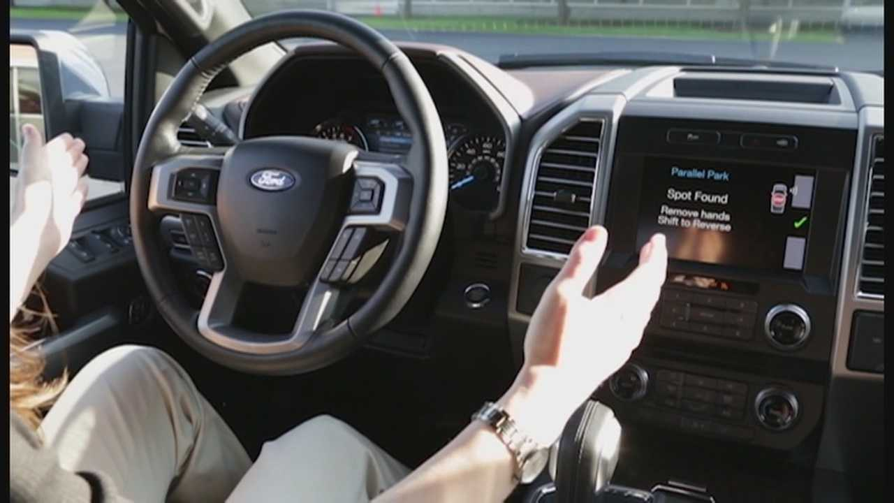 Ford kicks off tour focused on smart mobile technology